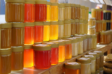 Honigsorten Unterschiede