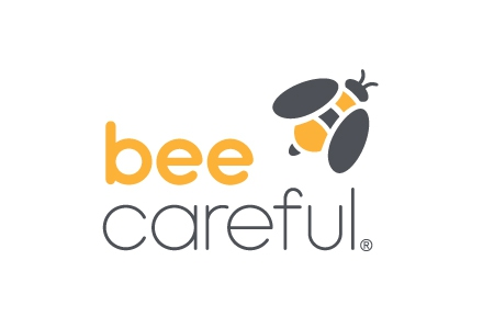 beecareful_logo
