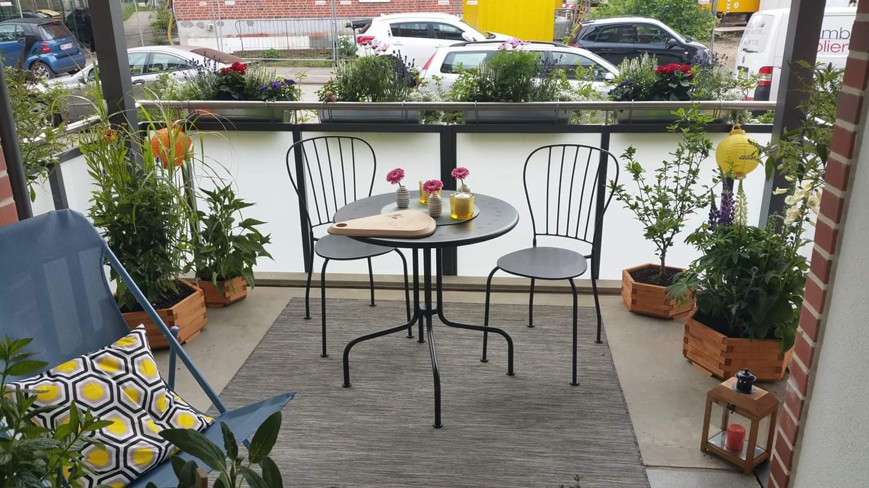 So Wird Dein Balkon Bienenfreundlich Bee Careful